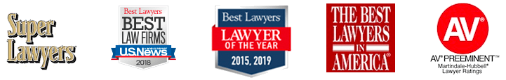 Best Lawyers in the Country